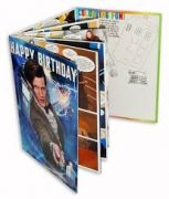 11th doctor birthday card