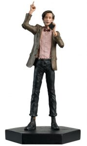 Doctor Who 11th Doctor Figurine Matt Smith