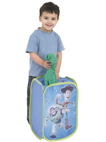 Toy Story Collapsible Room Tidy
