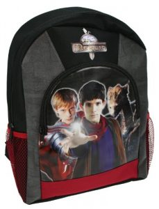 Merlin Kids Backpack
