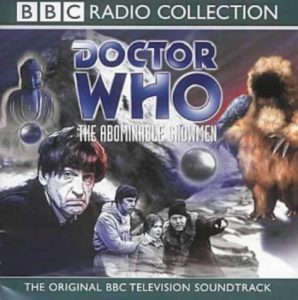 Doctor Who: Abominable Snowmen Audiobook