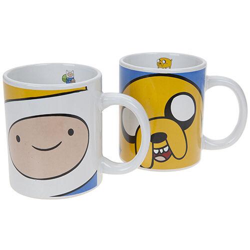 Adventure Time Mug Assortment