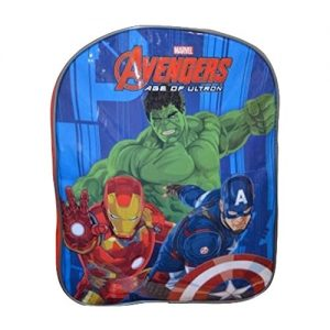 Marvel Avengers Age of Ultron Children's Backpack