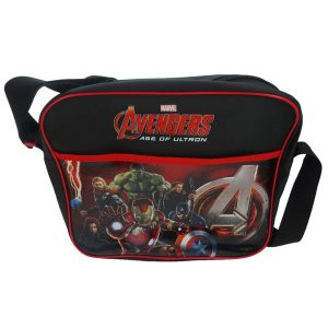 Marvel Avengers Age of Ultron Messenger Bag