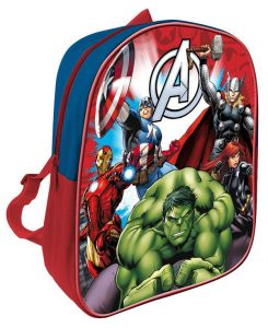 Marvel Avengers Children's Backpack