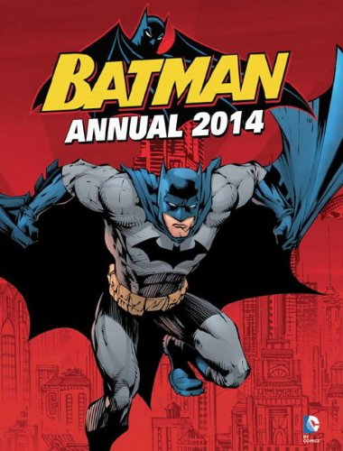 Batman Annual 2014 [Hardcover]