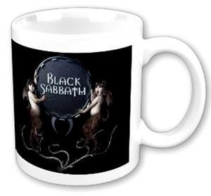 Black Sabbath Devil Twins Boxed Mug
