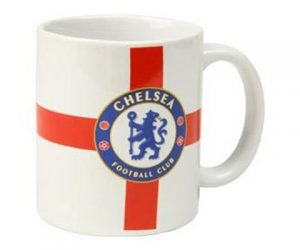 Chelsea F.C. - Club And Country Mug