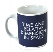 Doctor Who Tardis Police Public Call Box Boxed Mug 2