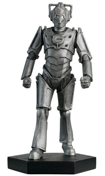 Doctor Who Cyberman Figurine