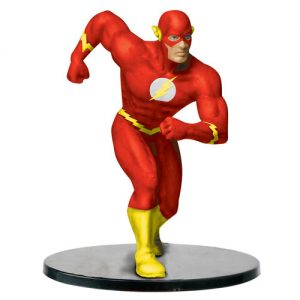 DC Monogram The Flash Action Figure