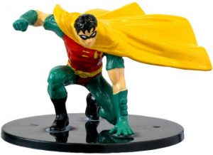 DC Monogram Robin Action Figure