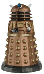 Doctor Who Dalek Figurine