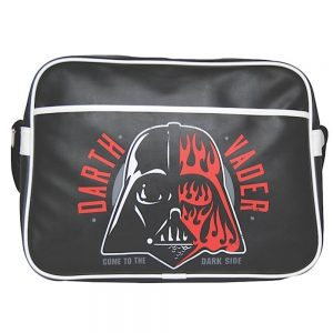 Star Wars Darth Vader Dark Side Shoulder Bag