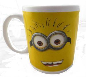 Despicable Me 2 - 8oz Ceramic Mug