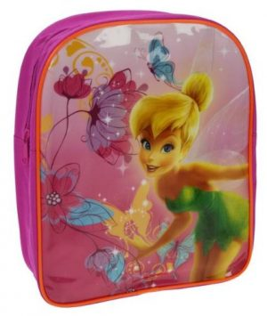 Disney Fairies Backpack (Tinkerbell)