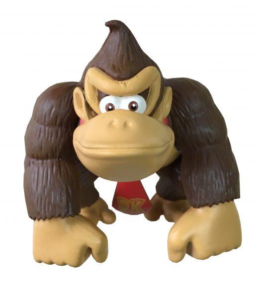 Nintendo Donkey Kong Mini Figure