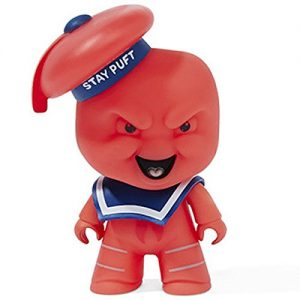 Ghostbusters Red Stay Puft Marshmallow Man Titan Vinyl Figure