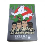 Ghostbusters Red Stay Puft Marshmallow Man Titan Vinyl Figure 2
