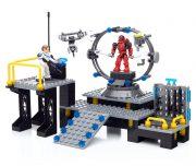 Mega Bloks Halo Infinity Armor Bay 2