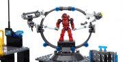 Mega Bloks Halo Infinity Armor Bay 3