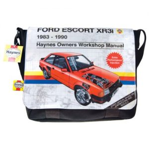 Haynes Ford Escort Despatch Bag