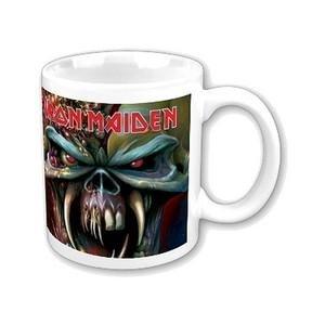 Iron Maiden Final Frontier Mug
