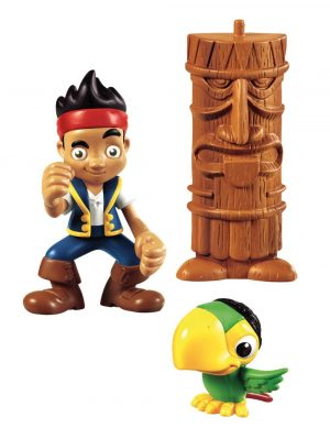 Jake and the Neverland Pirates Figure Assortment