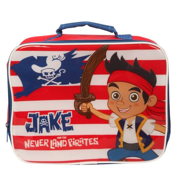 Jake and the Neverland Pirates Lunchbox