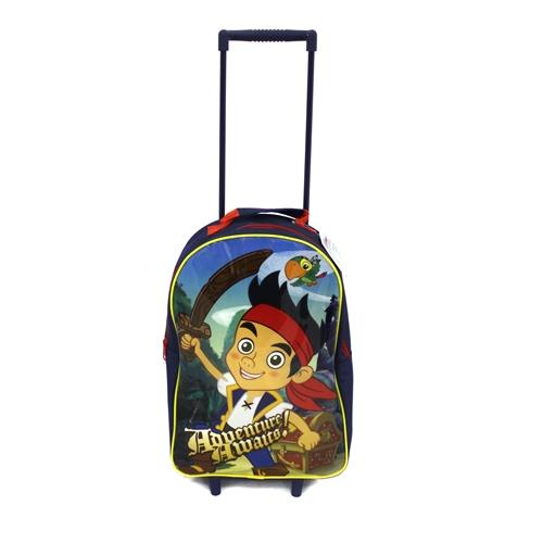 Jake and the Neverland Pirates Wheeled Bag