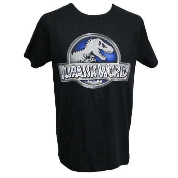 Official Jurassic World T-Shirt