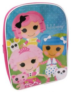 Lalaloopsy Backpack