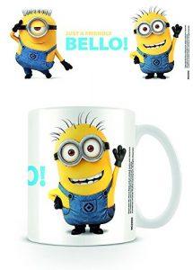 Despicable Me 2 Bello Mug