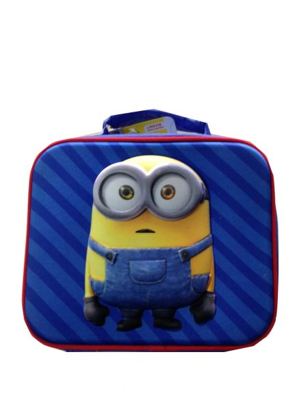 Minions Insulated Lunch Bag