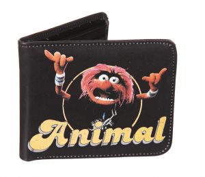 The Muppets Animal Wallet
