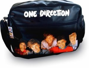 One Direction Shoulder Bag