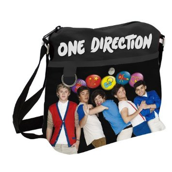 One Direction Small Shoulder Bag