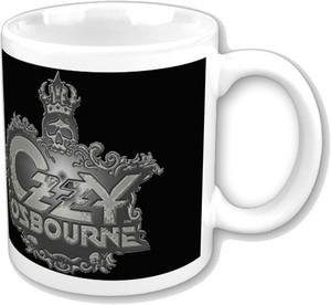 Ozzy Osbourne Genuine Licensed Boxed Mug