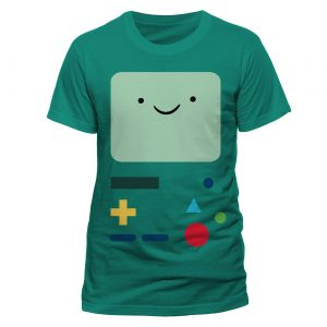 Official Adventure Time BMO T-Shirt