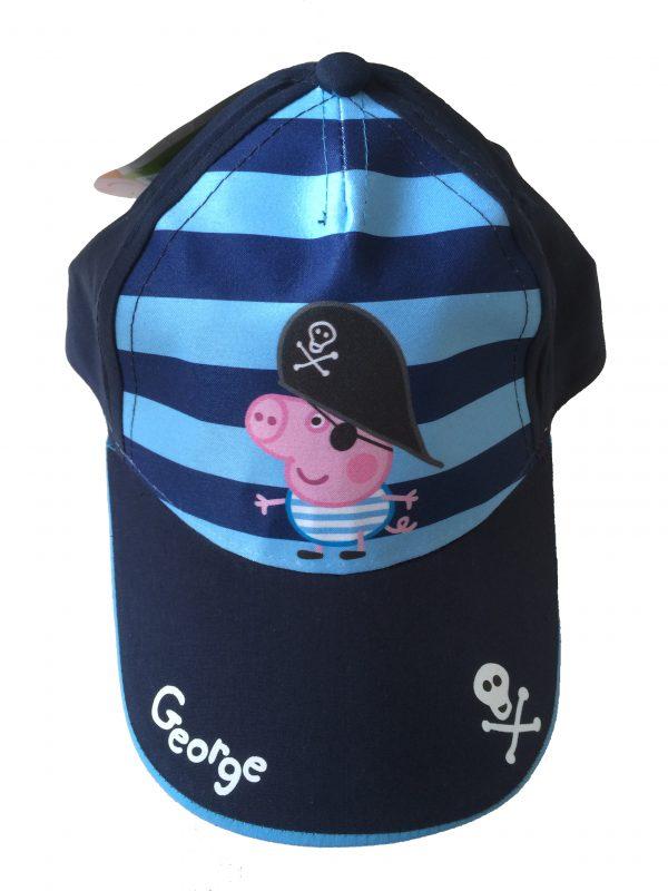 Peppa Pig George Cap