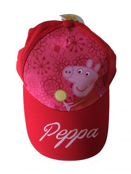 Peppa Pig Cap Pink