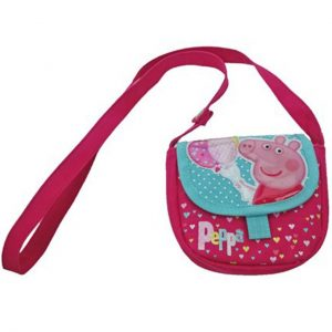Peppa Pig Small Children's Handbag
