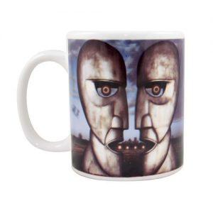 Pink Floyd Division Bell Mug