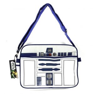 Star Wars R2-D2 Shoulder Bag