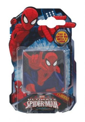 Spider-Man Expandable Flannel