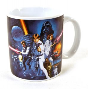 Star Wars 'A New Hope' Mug
