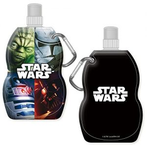 Star Wars Foldable Drinks Canteen