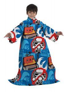 Star Wars Rebels Sleeved Fleece Blanket