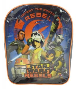 Star Wars Rebels Children's Backpack