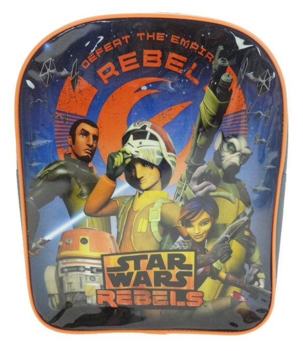 Star Wars Rebels Children's Backpack
